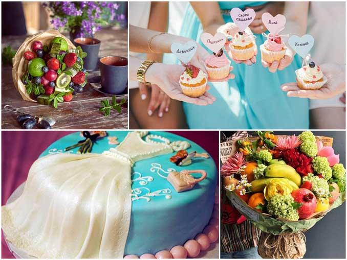 Подарки и пожелания невесте на девичник от подруг