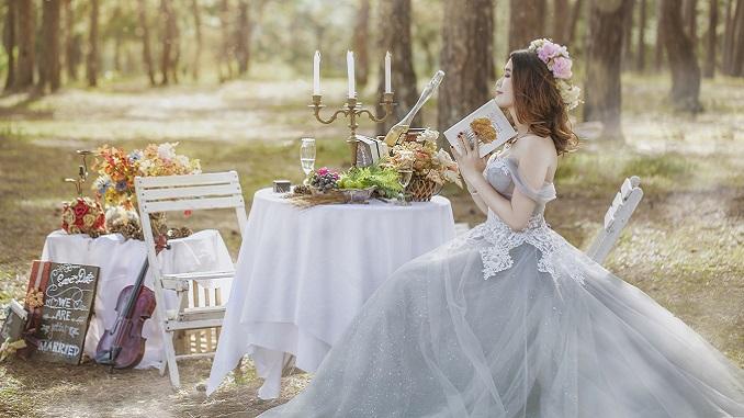 Поздравление с днем свадьбы в стихах