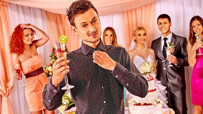 тосты и притчи на свадьбу своими словами